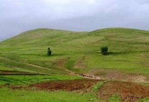 رفع تصرف بیش از ۵۶۴ هزارمتر مربع از اراضی ملی در کلیبر