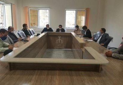 لزوم اقدامات پیشگیرانه برای ناامن کردن منطقه برای سارقان