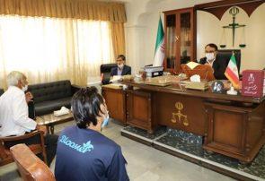 رسیدگی به ۶۷ پرونده قضایی توسط مسئولان قضایی استان آذربایجان شرقی