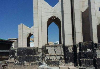 رکود بیسابقه تبریز در توسعه زیرساختی شهر