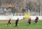 فهرست بازیکنان تراکتور برای دیدار مقابل النصر