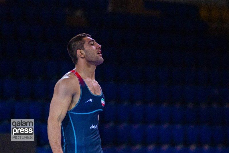 قرعه سخت فرنگی کار ایران برای کسب سهمیه المپیک