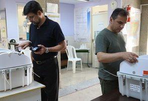 برگزاری انتخابات شورای شهر تبریز به صورت کاملاً الکترونیکی