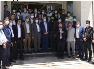 مسئولین ستادهای مرکزی انتخاباتی آیت الله رئیسی در شهرستان های استان فارس منصوب شدند