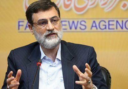 تعیین روسای استانی ستاد انتخاباتی قاضی زاده هاشمی