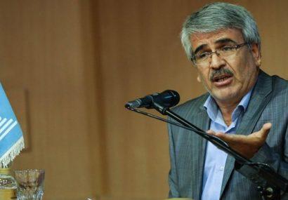 رئیس دانشگاه شهیدبهشتی: مردم باید از حق خود برای تعیین سرنوشت کشور استفاده کنند