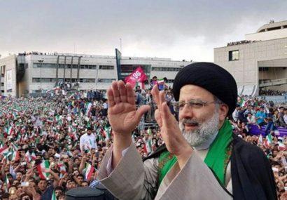 رئیسی خطاب به بازیکنان تیم ملی فوتبال: امشب شادی خوبی را به مردم ایران هدیه کردید