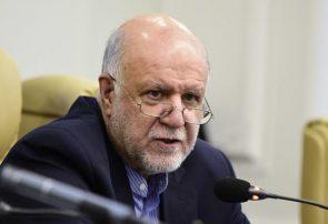زنگنه: ۹۵ درصد جمعیت ایران تحت پوشش شبکههای گازرسانی قرار دارند/ گاز به ۳۵ هزار روستا رسیده است