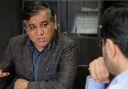 علی تاجرنیا جانشین و سخنگوی ستاد مهرعلیزاده شد
