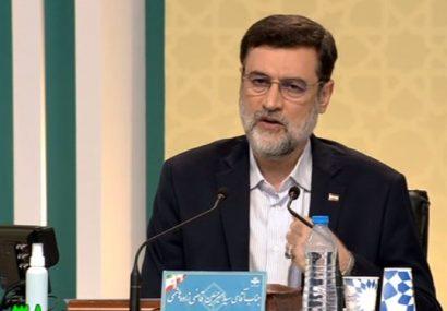 قاضیزاده هاشمی: نیاز به یک انقلاب در سازوکارهای کشور داریم
