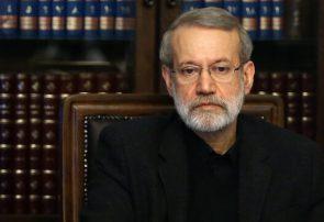 لاریجانی: بیانات حکیمانه رهبر انقلاب بار دیگر پایههای استوار و عقلانی نظام را ظهور بخشید