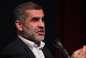 نیکزاد: چاپ بنرهای رنگارنگ با رویکرد انتخاباتی آیت الله رئیسی همخوانی ندارد