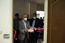 اتاق خدمات پزشکی و معاینات بالینی دادگستری یزد راه اندازی شد