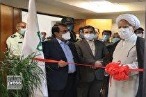 افتتاح دفتر مشارکتهای مردمی، پیشگیری از وقوع جرم و صیانت از حقوق عامه در شهرداری منطقه ۱۷ تهران