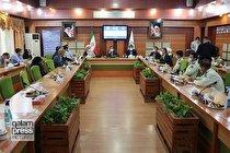 دفتر ارتباطات و مشارکتهای مردمی با همت دادسرای ناحیه ۱۸ تهران افتتاح شد