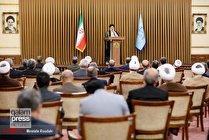 رئیس جمهور منتخب: با ابتکار عمل آقای محسنی اژهای گامهای خوبی در قوه قضاییه برداشته خواهد شد