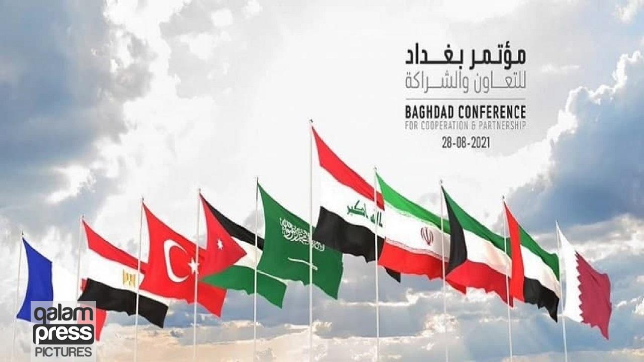 ورود سران کشورها به عراق برای شرکت در اجلاس بغداد+تصاویر