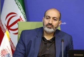 محمد جمشیدی به سمت معاون امور سیاسی دفتر رئیس جمهور منصوب شد