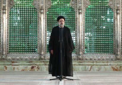 رئیسی: خیر دولت و ملت در پایبندی به خط امام است/ دولت سیزدهم به همراهی همه سلیقه ها نیاز دارد