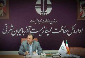پایش هوای استان آذربایجان شرقی با ۵۱ ایستگاه سنجش آلودگی هوا