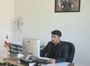 شهردار شهر گیوی انتخاب شد