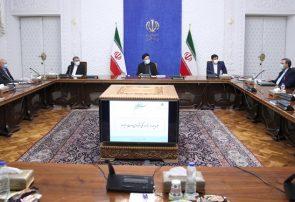 تیم اقتصادی دولت مکلف به اقدامات فوری در کنترل بازار ارز و نرخ تورم شد