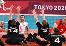تیم ملی والیبال نشسته ایران ۳ – آلمان صفر / ژرمن ها حریف ملی پوشان ایرانی نشدند