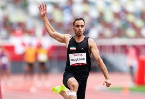 پرنده ایرانی یک طلای دیگر برای ایران کسب کرد