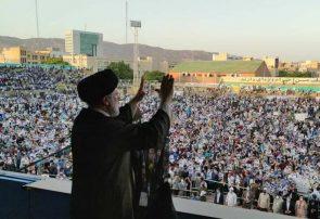 آقای رئیس جمهور لطفا آذربایجان را بهتر در یابید