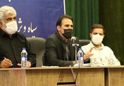 باشگاه مقاومت تبریز به ورزش بازگشت