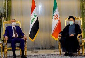 رئیسی: سهمیه زائران ایرانی اربعین افزایش پیدا میکند/ الکاظمی: ملت عراق در همه شرایط در کنار ملت ایران است