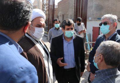 ثبت رکورد حفاری تونل ۴۵۰ متری خط ۲ قطار شهری تبریز در یک ماه