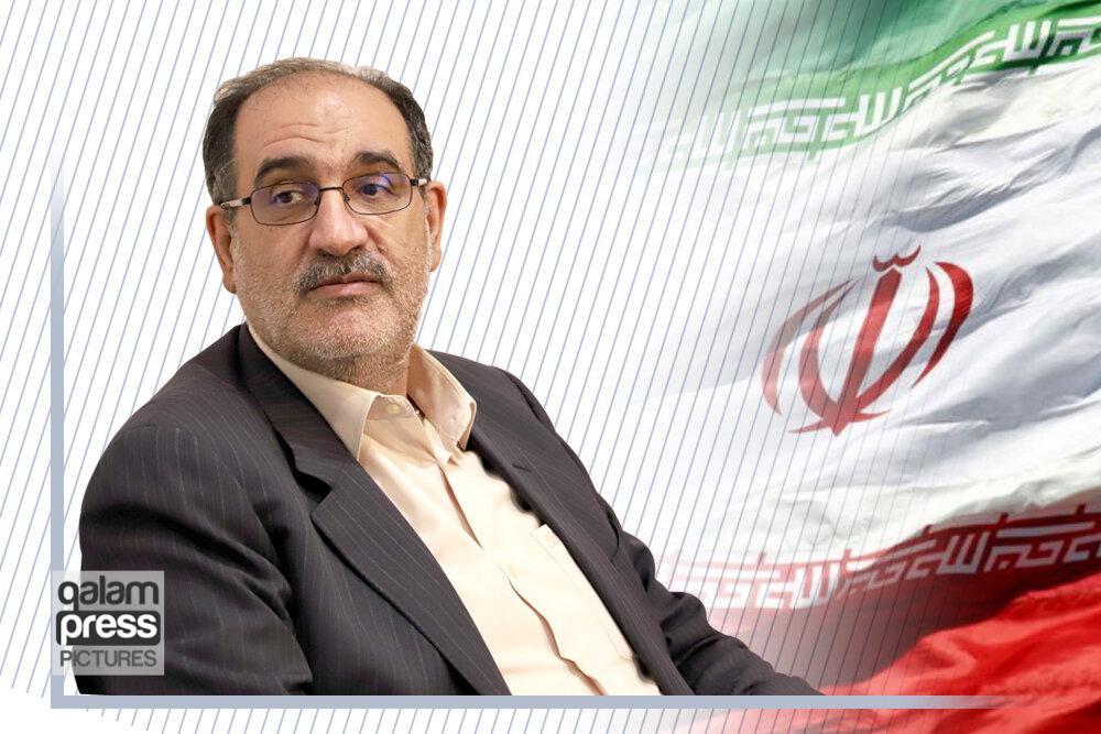 حکم پنجاه و هفتمین شهردار تبریز صادر شد