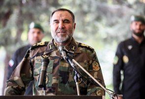 جمهوری اسلامی ایران تغییرات مرزهای رسمی کشورها در منطقه راقابل قبول نمیداند