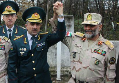 ایران؛ رفیق روزهای سخت جمهوری آذربایجان