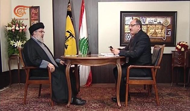 نصرالله: اگر جنگ تحمیل شود، حزبالله خط قرمزی نمیشناسد