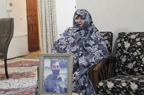 همسر شهید باکری: آقا مهدی تمام کارها و حرکات هایش را با فرمایشات امام تنظیم می کرد