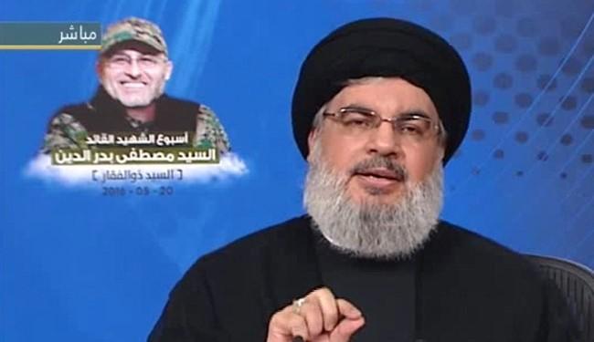 سخنان مهم نصرالله دربارۀ ایران، نبرد حلب و عیسی قاسم