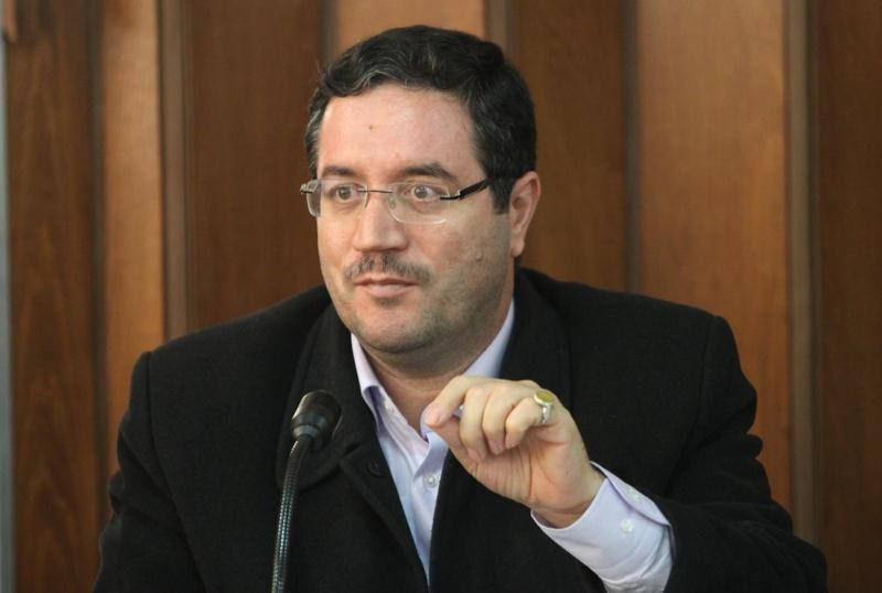 رحمانی: مبارزه با فساد سازمان یافته محور کارهایم در وزارتخانه خواهد بود /اتاق بحران به اتاق پیشگیری تبدیل می شود