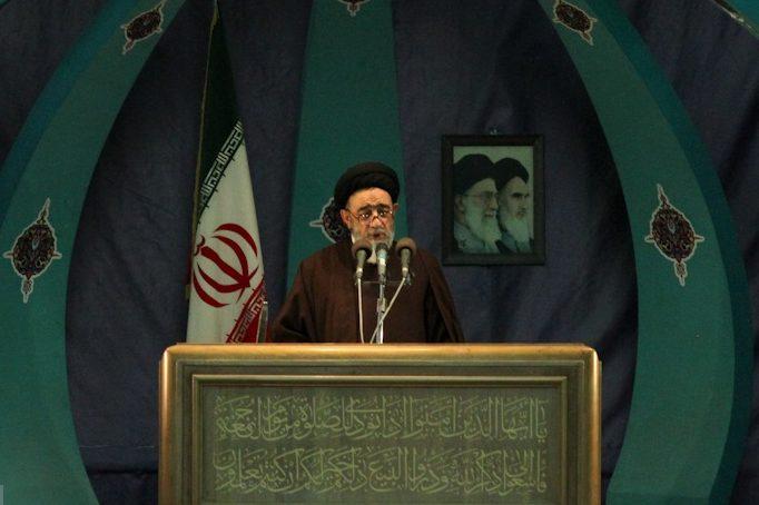 اظهارات امام جمعه تبریز درباره مناقشه قره باغ