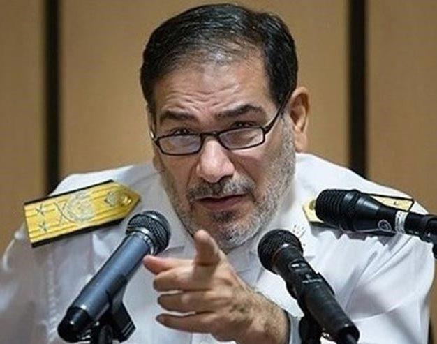 شمخانی در واکنش به اظهارات ضدایرانی الهام علیاف: مراقب دام های پر هزینه شیاطین باشید