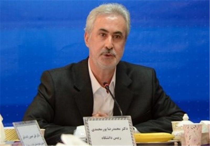 با حکم وزیر علوم رئیس دانشگاه تبریز ابقا شد