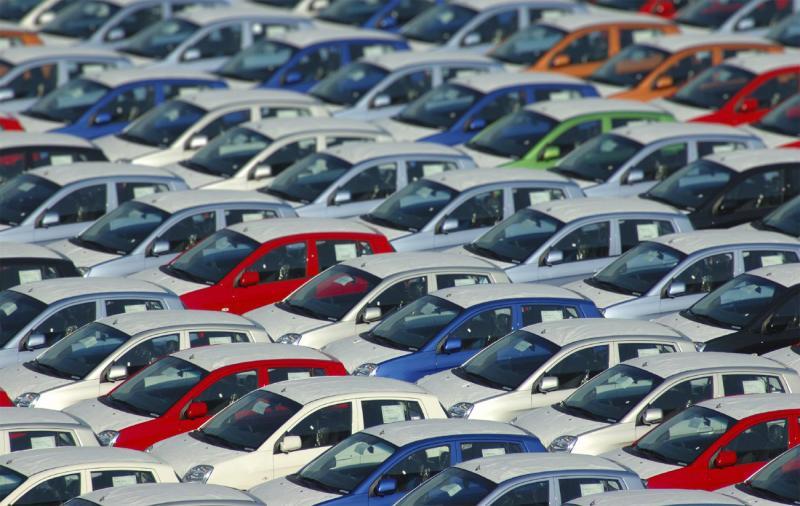 تحقیق و تفحص از شرکتهای خودروساز داخلی کلید خورد