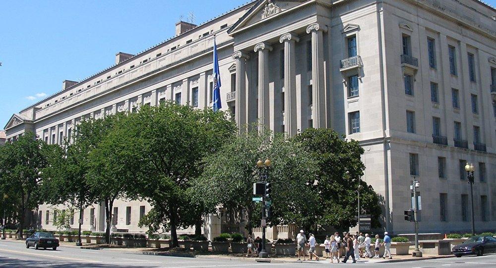 بازداشت ۲ ایرانی به جرم جاسوسی در آمریکا
