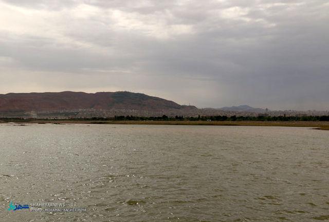 تجریشی: ساخت دریاچه مصنوعی در آذربایجان شرقی تخلف محرز است/ با متخلفان برخورد میشود