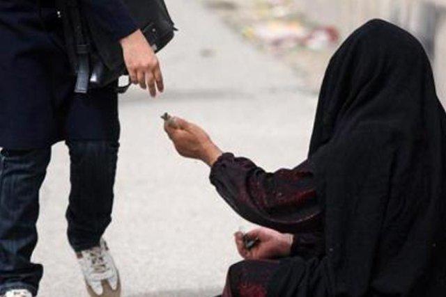 بازگشت دوباره متکدیان به تبریز/ امکان الگوبرداری پایتخت از موفقیتهای تبریز در مهار معضل تکدیگری