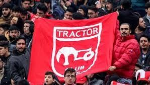 افزایش رفاه هواداران مورد توجه باشگاه تراکتور است