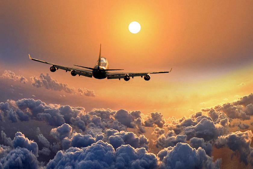 برقراری پرواز تبریز-ساری و بالعکس از فرودگاه بینالمللی تبریز