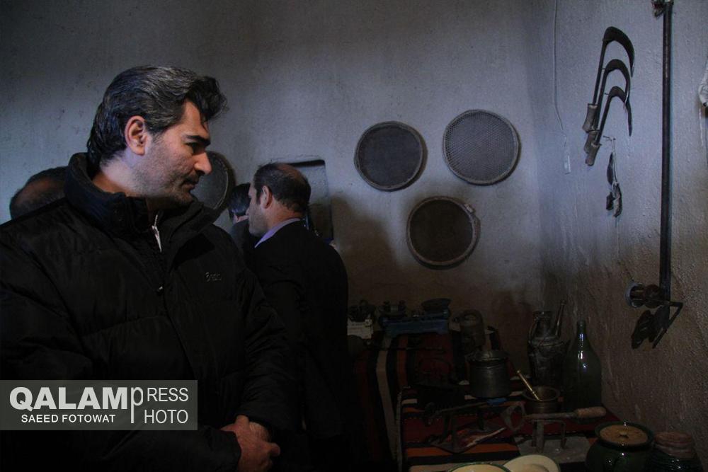 اولین موزه روستایی آذربایجان شرقی از نگاه دوربین قلم پرس