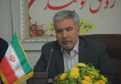ثبتنام ۱۲ داوطلب انتخابات مجلس در تبریز در روز نخست